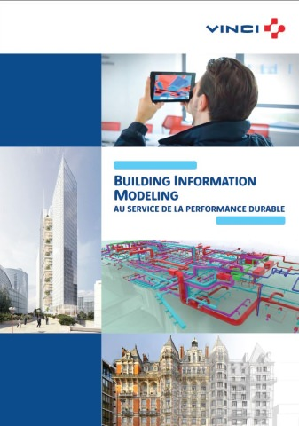 Building Information Modelling - Au service de la performance durable
