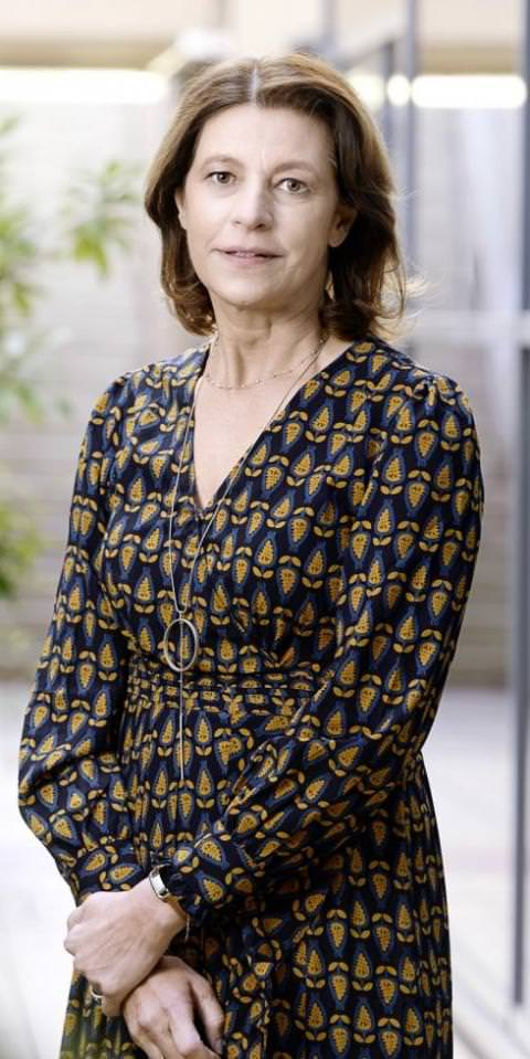 Laure Boutinet, directrice Ressources humaines